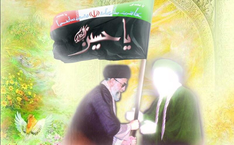 پیش بینی جالب امام خمینی(ره) درباره امام خامنه ای و ظهور