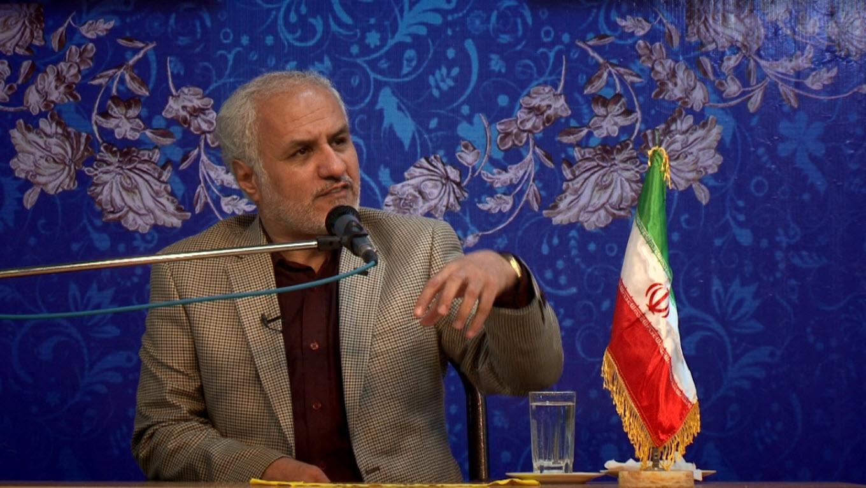 بخش اول | سخنان دکتر حسن عباسی در روز ملی مقاومت اسلامی - مقاومت منفی364