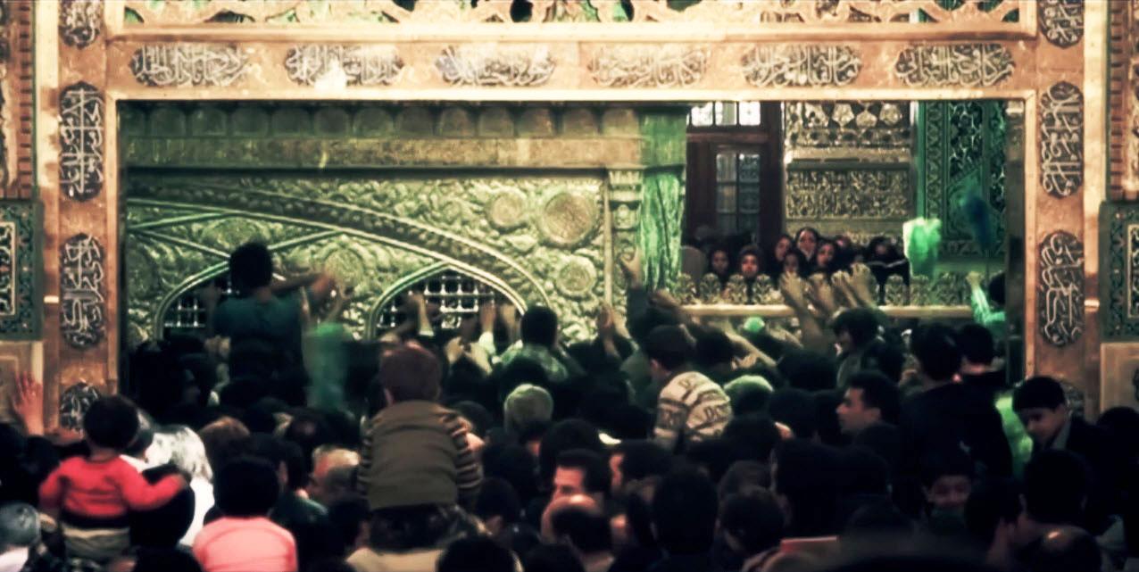 نماهنگ ( امام رضا 2 ) با صدای «حامد زمانی و حاج عبدالرضا هلالی»
