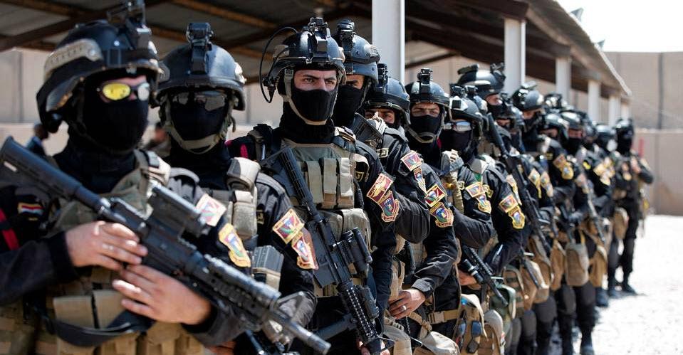 دانلود مستند «پل» - مبارزه ارتش عراق با داعش