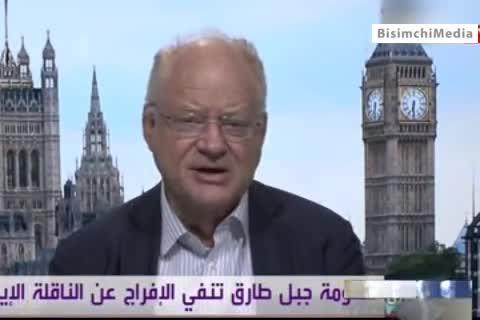 اعتراف عضو پژوهشگاه سلطنتی انگلیس به اقتدار ایران