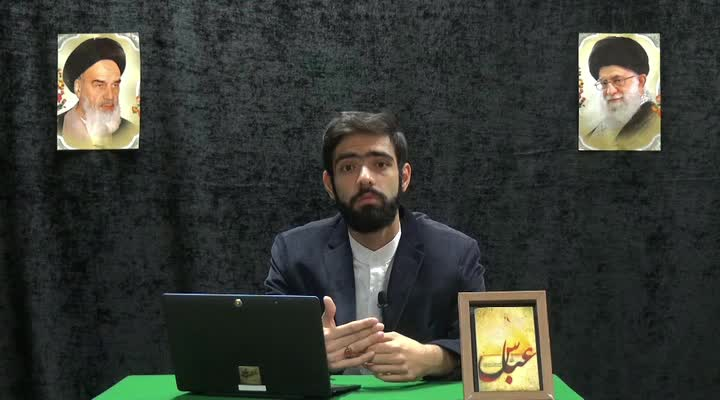 امیر حسین میرزایی- شیوه های امر به معروف (بیان فتوا مراجع تقلید)