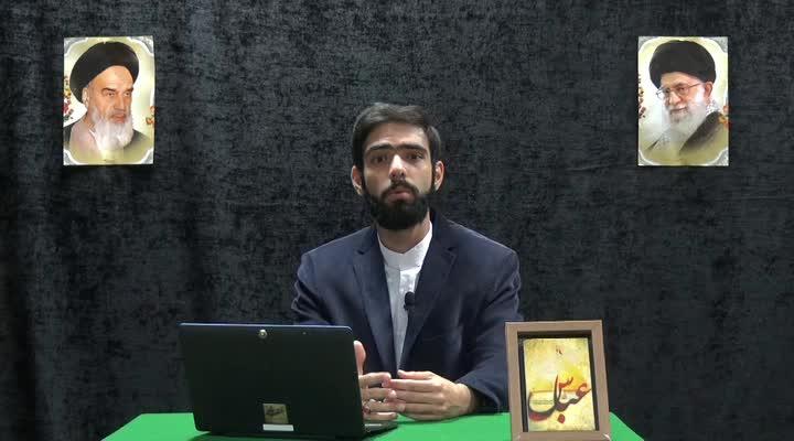 امیر حسین میرزایی- شیوه های امر به معروف (ادبیاتی)