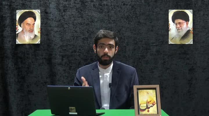 امیر حسین میرزایی- شیوه های امر به معروف (همراه با هدیه)