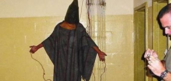 گفتگو با زندانی معروف زندان ابوغریب