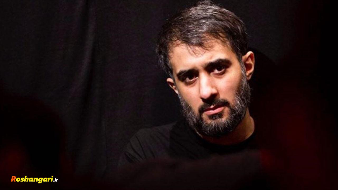 محمدحسین پویانفر | نماهنگ خیال روی تو