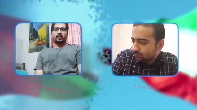 تیزر گفتگوی اینستاگرامی با کارشناس مسائل عمان