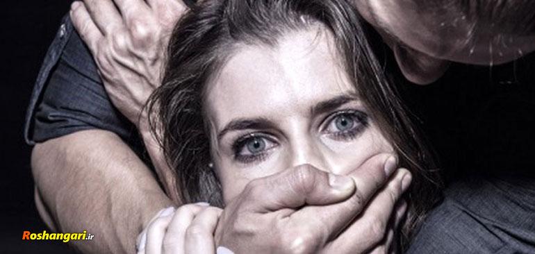 آمریکا منفی بیست | آمار تجاوز در آمریکا