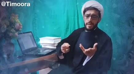بزرگترین حرکت رسانه ای امام حسین... استاد پورآقایی