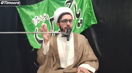 محاکمه حسن روحانی و وزیران در دستور کار قرار بگیرد!!! استاد پورآقایی
