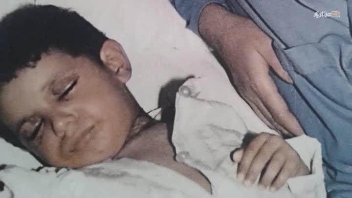 جنایت فراموش شده _کردستان