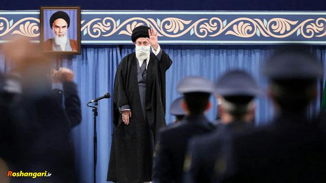 حرف قطعی امروز رهبر انقلاب درباره تحریمها