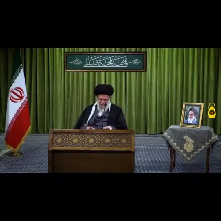 توصیه اخیر رهبر انقلاب به رعایت ادب اسلامی و نکوهش بدگویی در جامعه