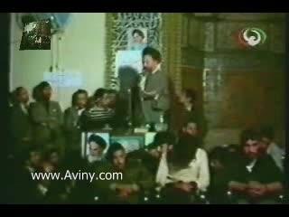 شهید بهشتی / هفتم تیر / وظایف روحانیت / بخش سوم