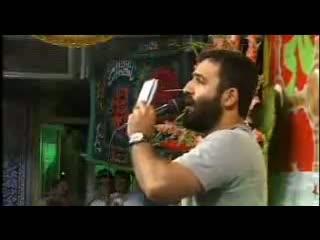 میلاد امام حسین / حاج محمود کریمی 89