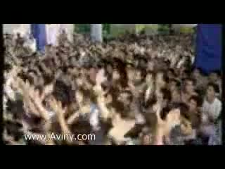 میلاد امام حسین / حاج محمود کریمی 85
