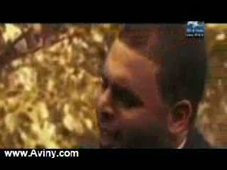 مولودی حضرت عباس / نماهنگ عربی صورت عباس