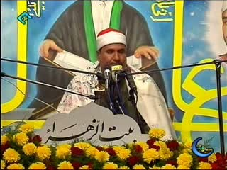 تلاوت سوره ی ذاریات / شیخ محمد عبدالوهاب طنطاوی