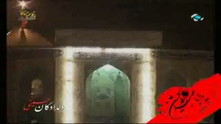 طاهری - شب ششم محرم - روضه - سینه زنی - 91