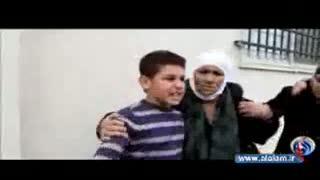 تخریب خانه فلسطینی ها در قدس