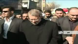 راهپیمایی باشکوه 22 بهمن