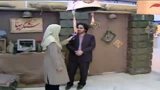 نمايشگاه رسانه هاي ديجيتال انقلاب اسلامي