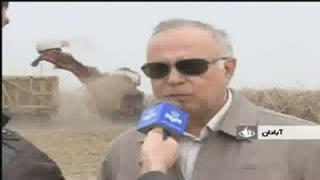 بزرگترین تولید کننده نیشکر ایران