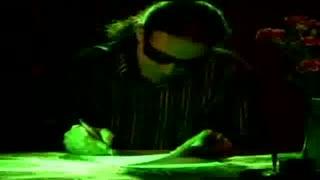 نکوداشت قادر طهماسبی - شاعر انقلاب