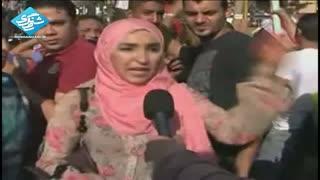 تظاهرات موافقان و مخالفان دولت مصر