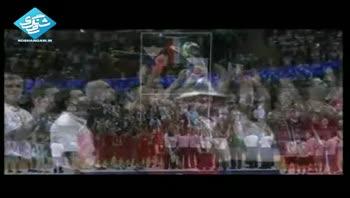 بسکتبال ایران جواز ورود به جام جهانی اسپانیا را به دست آورد