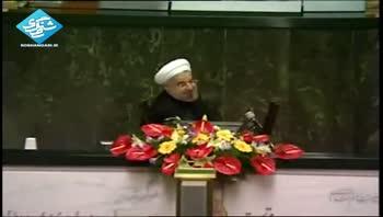 حاشیه های بررسی صلاحیت کابینه دولت یازدهم