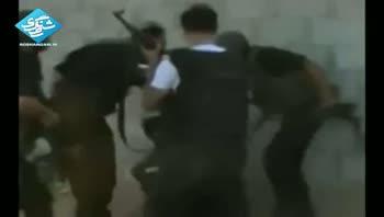 تشدید عملیات ارتش مصر در منطقه ی سینا
