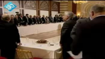 دخالت سفير آمريکا در روند تشکيل کابينه لبنان