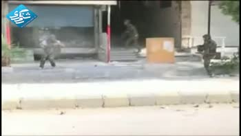 پیشرویهای موفقیت آمیز ارتش سوریه