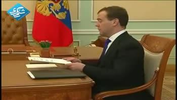 رکود در اقتصاد روسیه