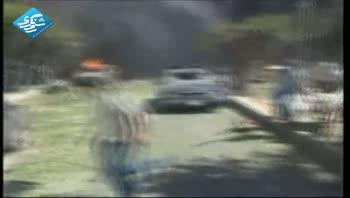 انفجار در هنگام خروج نمازگزاران در طرابلس لبنان