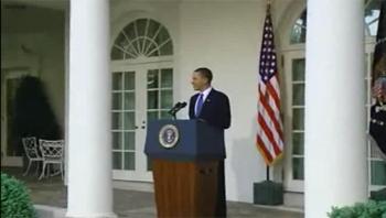 طرح اوباما در بن بست