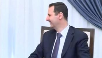 بشار اسد همچنان قدرتمند