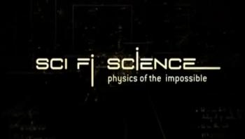 مستند فیزیک غیر ممکن ها - عجایب آسمان
