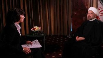 مصاحبه اختصاصی سی ان ان با رئیس جمهور