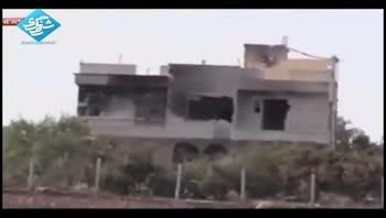 موفقیت های دولت و ارتش سوریه در دو جبهه
