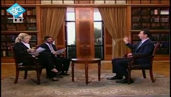 بشار اسد: ترکیه بهای سنگینی برای حمایت از تروریست ها میپردازد