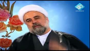 حجت الاسلام رنجبر - عیب خود نایافتن بالاترین عیبهاست