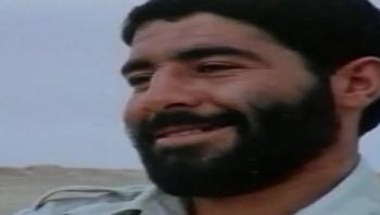 روایت فتح - غواصان - حاج احمد امینی