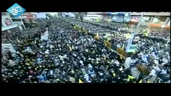عماد مغنیه یکی از بزرگترین فرماندهان حزب الله