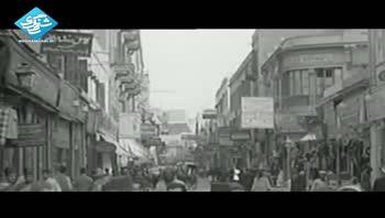 مستند تحولات سیاسی مصر در قرن حاضر