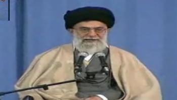 امام خامنه ای - غدیر، برخواسته از روح اسلام