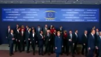 اعتراض سران اروپابه جاسوسي آمريکا