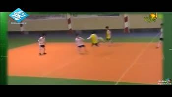 اعجوبه 9 ساله ی فوتبال ایران