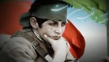 """نماهنگ """"مام وطن"""" با صدای محسن چاووشی"""